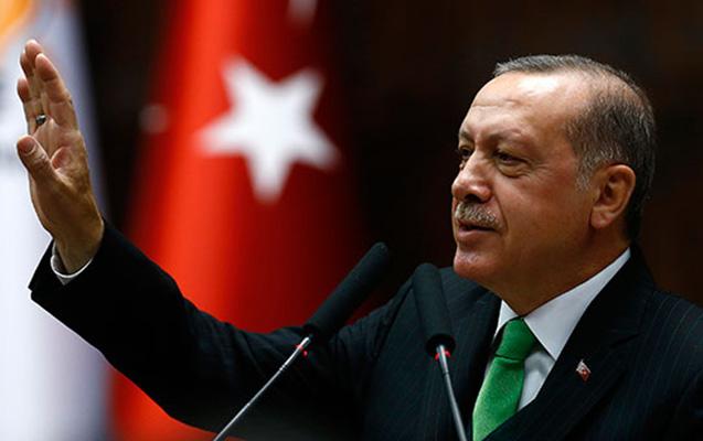 """""""Azad Suriya Ordusu terror təşkilatı deyil"""""""