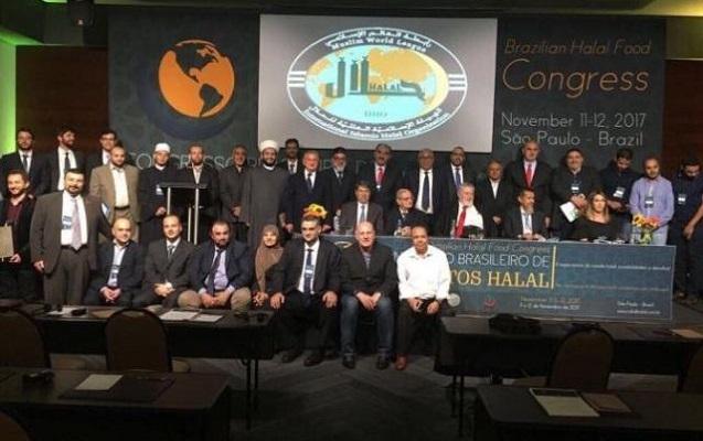Dünyada ən böyük halal qida mərkəzi yaradıldı