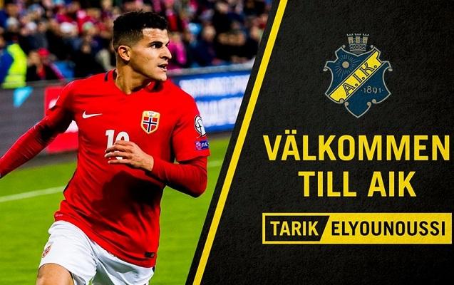 """""""Qarabağ""""dan ayrılan futbolçu İsveç klubuna keçdi"""