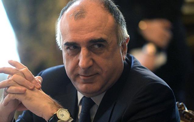 Azərbaycan və Ermənistan xarici işlər nazirləri görüşə bilər