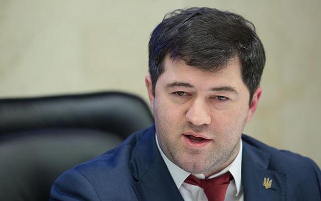 Roman Nəsirov yenidən vəzifəsinin başına keçdi