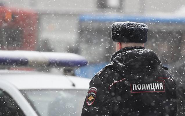 Rusiyada silahlı insident