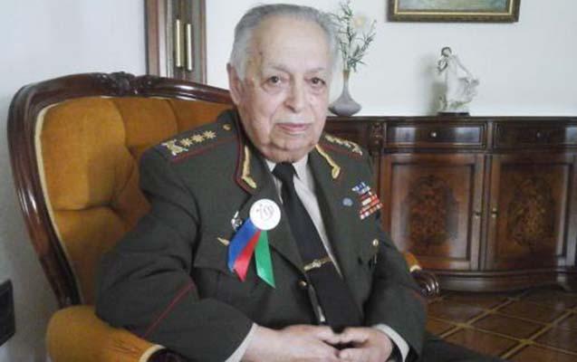 Prezident general-polkovniklə bağlı sərəncam verdi