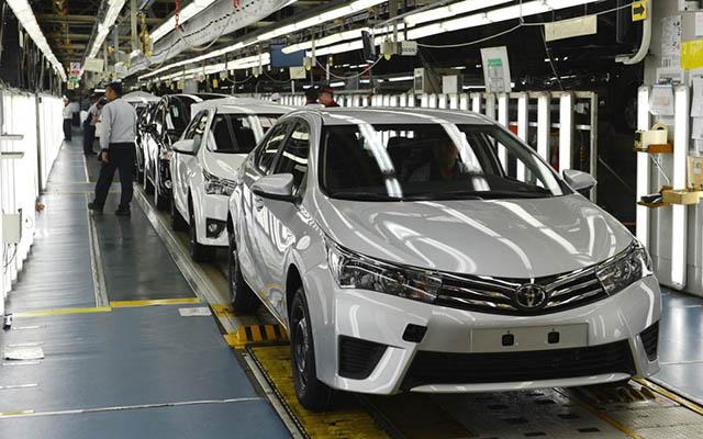 """""""Toyota"""" 645 minə yaxın avtomobili geri çağırır"""