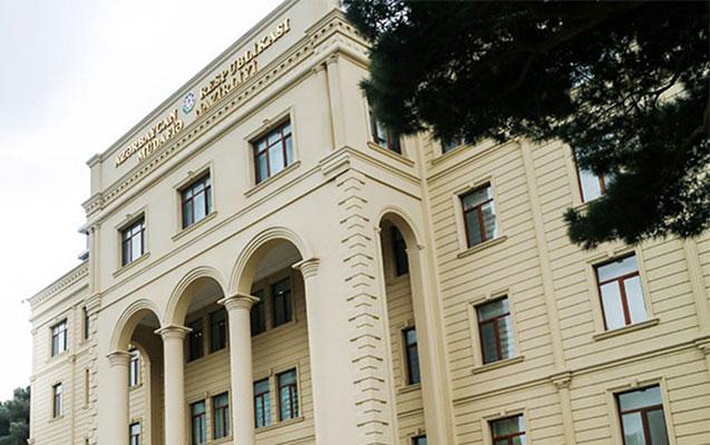 Ordu üçün toplanan pulun məbləği açıqlandı