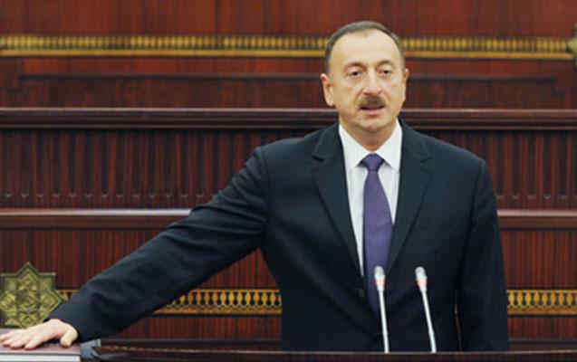 YAP-ın namizədi İlham Əliyev olacaq - Partiya açıqladı