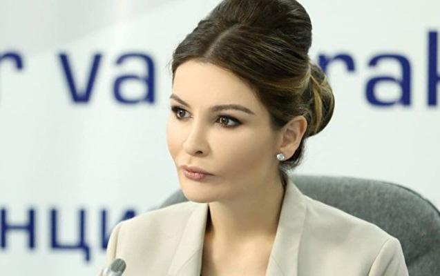 Lola Kərimova UNESCO-dakı səfir postunu tərk edir