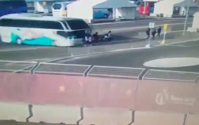 """""""Atletlər kəndi""""ndəki qəzanın görüntülərini yayan operatora 1 il güzəşt"""