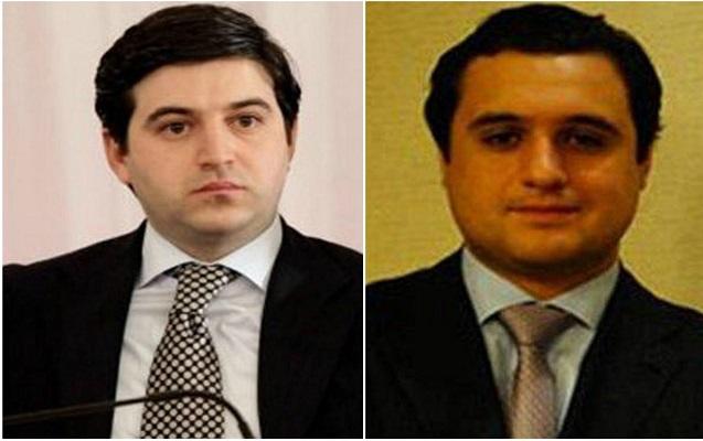 Ziya Məmmədov və Eldar Mahmudovun oğullarına Londondan bəd xəbər