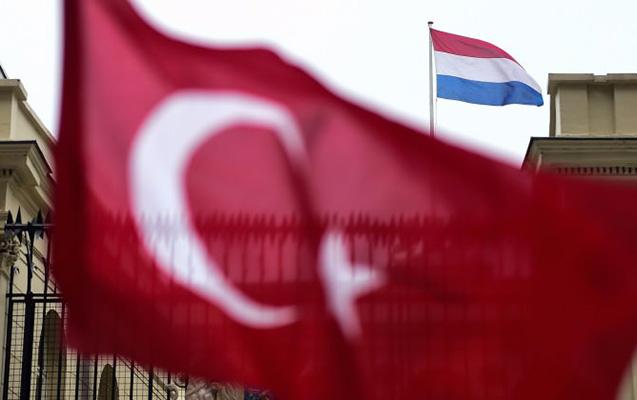 Bu ölkə Türkiyə ilə diplomatik əlaqələri kəsdi