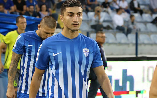 """""""Anortosis""""dən Araz Abdullayev açıqlaması"""