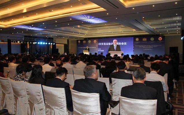 Azərbaycan və Çin şirkətləri arasında Anlaşma Memorandumu imzalandı
