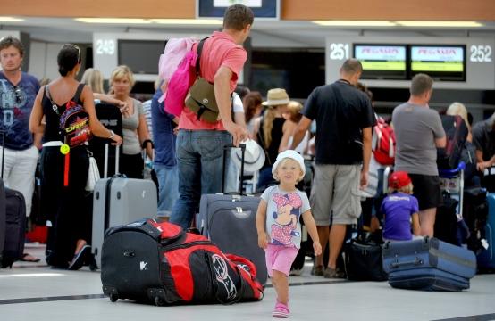 Azərbaycana bir ayda 186 min turist gəlib