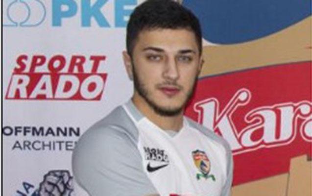 """""""Qarabağ Vyana"""" azərbaycanlı futbolçu transfer etdi"""