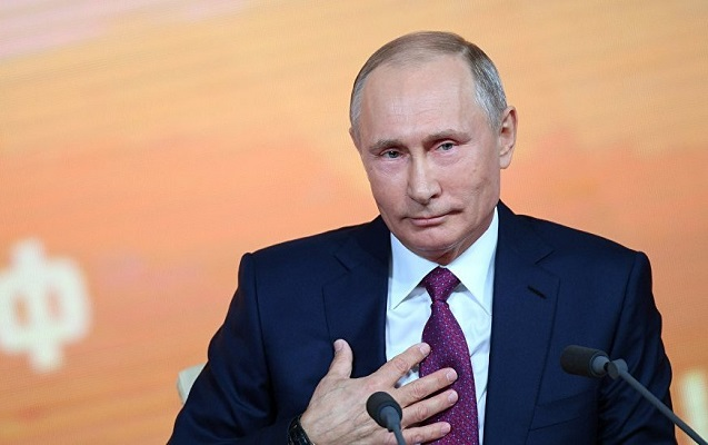 Putinə qarşı 7 nəfər... - Siyahı