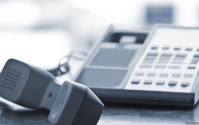 Lənkəranın telefon rabitəsindəki problem nə vaxt düzələcək?