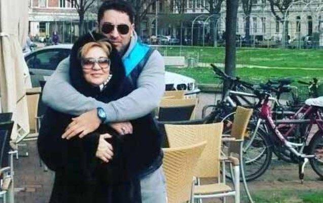 """Nüşabə ilk dəfə əri ilə fotolarını paylaşdı - """"Yazıqlar, biz 12 ildir evliyik"""""""