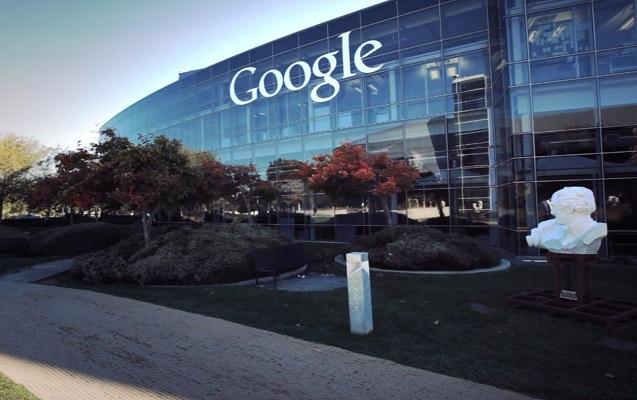 "Hindistandan ""Google""a 21 milyon avroluq cəza"