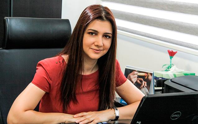 Beynəlxalq Bankda yeni baş direktor təyinatı