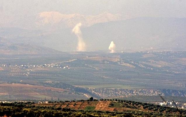 Afrində öldürülən terrorçuların sayı 1000-i keçdi