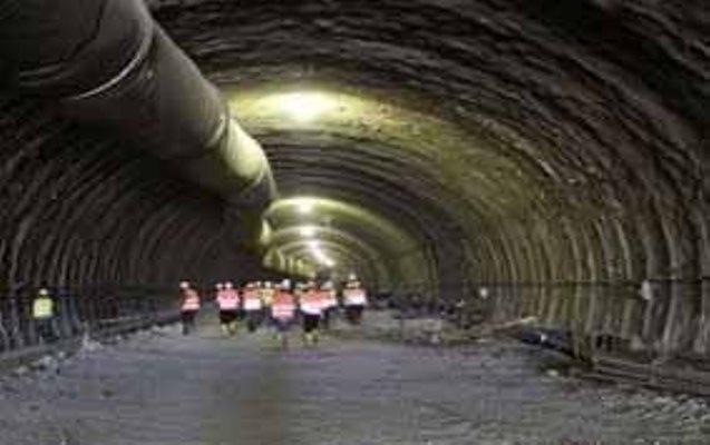 Qəbələ ilə Şahdağ tunel vasitəsilə birləşdiriləcək