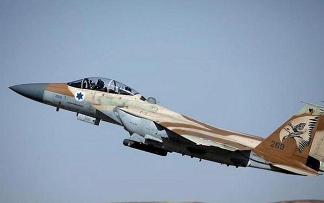 İsrail Qəzza zolağını bombaladı