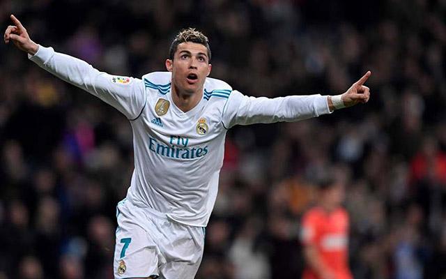 Zidan Ronaldonu heyətə daxil etmədi