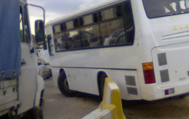 Bakı və Sumqayıtda avtobus piyadaları vurub öldürdü