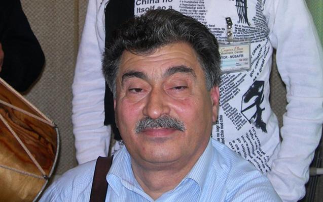 Azərbaycanın xalq artisti öldü