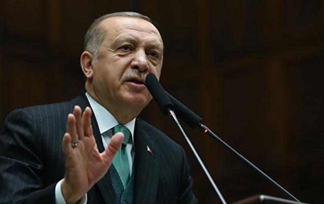 Türkiyə 41 şəhid verib, 2872 terrorçu öldürülüb