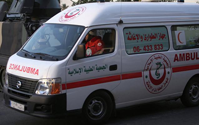 Otuz miqrant avtomobil qəzasında öldü