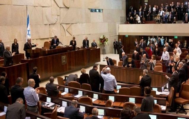 """İsrail """"erməni soyqırımı"""" barədə qərarını verdi"""