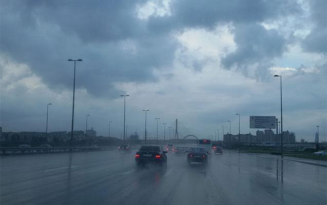 Bakıda yağış, rayonlarda leysan olacaq