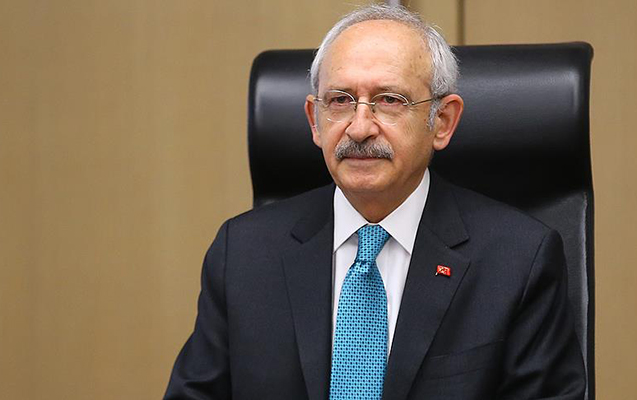 Kılıçdaroğlu əməliyyat olunub