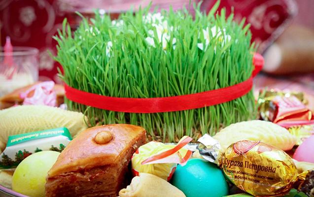 Fevralın 27-si Novruzun ilk çərşənbəsidir