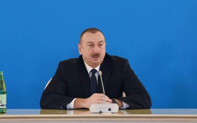 """""""Bizdən əvvəl 30 inkişaf etmiş və 2 inkişafda olan ölkə var"""""""