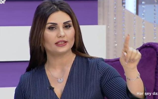 """""""Şəbnəm pulu qaytarmır"""""""
