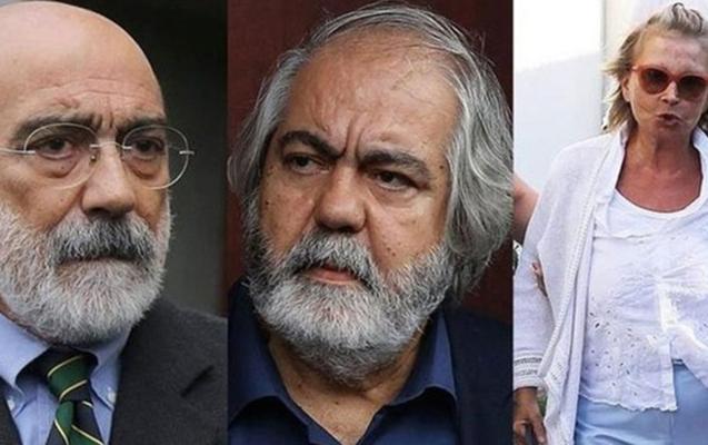 Türkiyədə 3 jurnalistə ömürlük həbs cəzası verildi