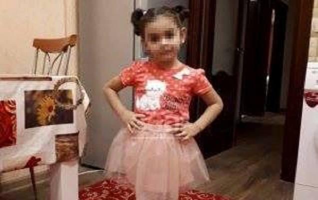Rusiyada 3 yaşlı azərbaycanlı qızın donmuş meyiti tapılıb