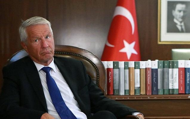 Avropa Şurasından Türkiyə etirafı