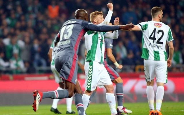 """""""Beşiktaş"""" ağır zərbə aldı"""
