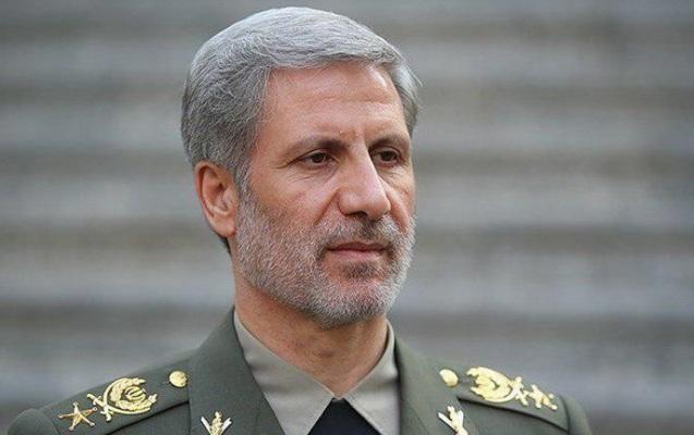İranın müdafiə naziri Azərbaycana gəlir