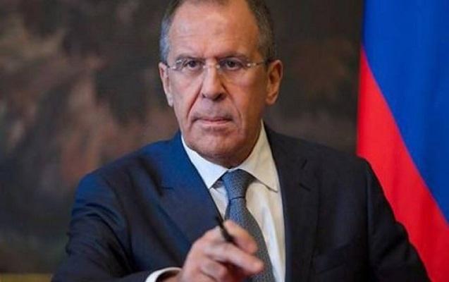 Lavrov bu gün Azərbaycana gəlir