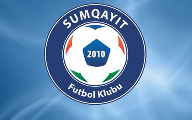"""""""Sumqayıt""""ın müvəqqəti prezidenti o oldu"""