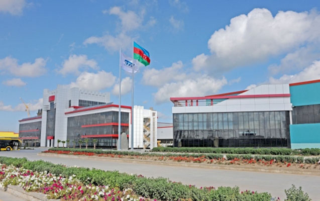 STP Tacikistana kabel ixrac edəcək