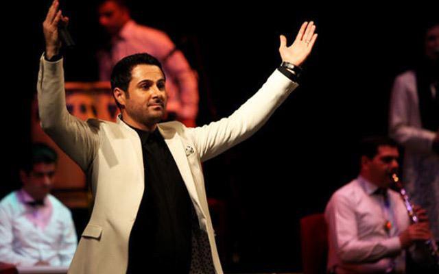 İranlı müğənni azərbaycanlı həmkarları ilə Tehranda konsert verəcək