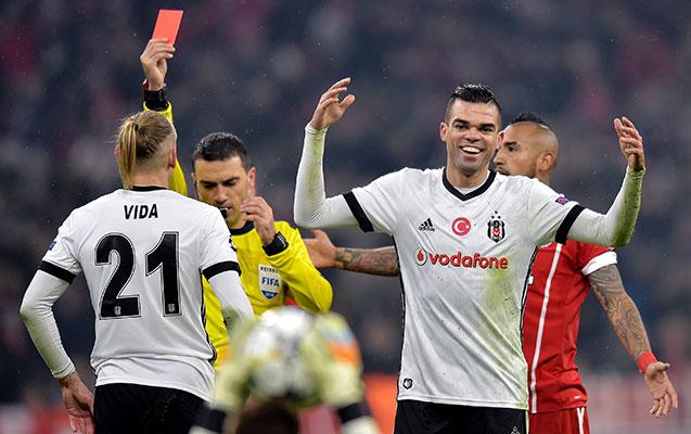 """""""Beşiktaş"""" """"Qarabağ""""a şərik oldu"""