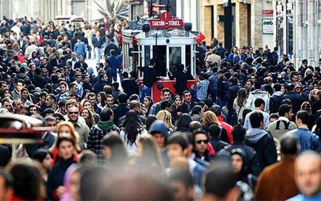 Türkiyə əhalisinin 100 milyonu keçəcəyi gözlənilir