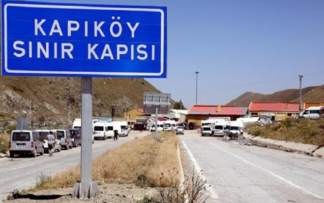 Türkiyə - İran sərhəd keçid məntəqələri fasiləsiz işləyəcək