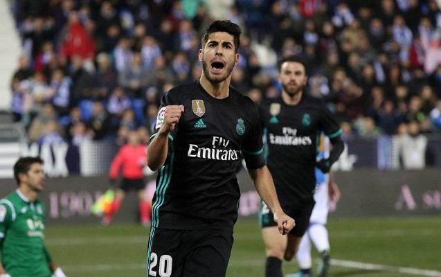 """""""Real Madrid"""" şansı əldən vermədi"""